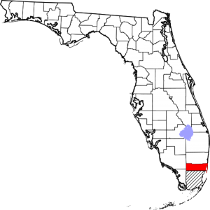North broward county