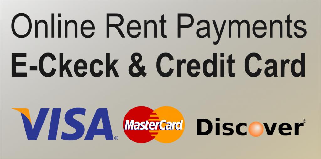 rent payment online