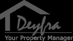 Deyfra Footer Logo